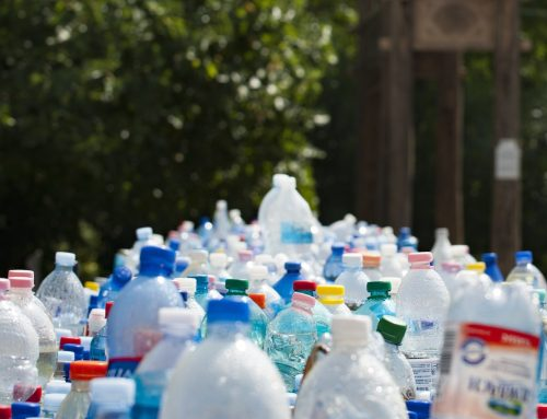 8 Ways to Tackle Your Plastic Consumption
